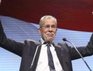 Austrian President to Visit Russia in Several Weeks - Russian Amb ..