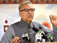 National consensus, imperative for country's progress: President  ..