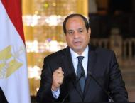 Egypt extends state of emergency for three months: gazette