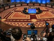 Russian Delegation at Astana Talks on Syria Holds Bilateral Meeti ..