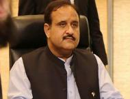 Punjab Chief Minister orders expediting work on Orange Line Train ..
