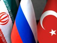 Russia, Turkey, Iran Discussing Syrian Constitutional Commission, ..