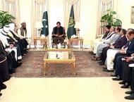 Chairman Saudi Shura Council calls on Prime Minister