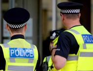 UK Police Say Arrested Second Man on Suspicion of Terrorism - Sta ..