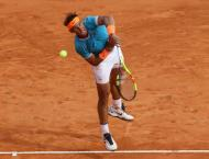 'We are all grateful to him': Nadal salutes retiring Ferrer in Ba ..
