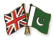 Pakistan-UK Tech Initiative Launched in the UK