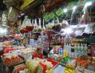 Philippine inflation eases to 3.8 pct in Q1