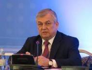 Nur-Sulatn Talks Will Not Finalize Syria Constitutional Commissio ..