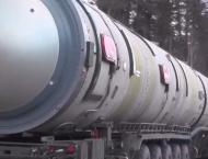 Plant Producing Sarmat Missiles Catches Fire in Russia's Krasnoya ..