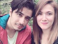 Ayesha Fazli speaks up on husband Ali Zafar's conflict with Mee ..