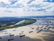 China establishes alliance for aquatic life protection in Yangtze ..