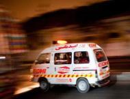 2 die in different incident near Faisalabad