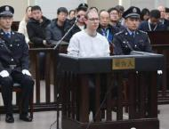 China sentences another Canadian to death for drug trafficking