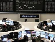 European stocks drop despite bright GDP 30 Apr 2019