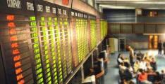 Pakistan Stock Exchange gains  291 points to close at 36,796 points 25 Apr 2019