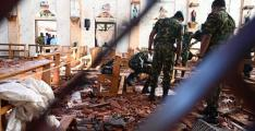 Death Toll in Sri Lanka Attack Could Be Down to About 250 - Reports Citing Health Official