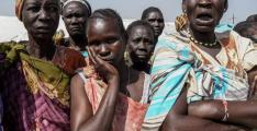 NRC Urges World to Pay Attention to Humanitarian Outfall of Cameroon Violence