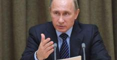 Seoul Hopes Putin to Visit S.Korea by Year-end, No Specific Date Yet - Ambassador