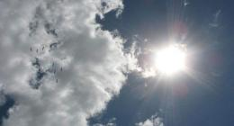 Hot, dry weather expected on Friday