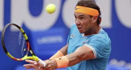 Nadal sees off tearful Ferrer to reach last eight in Barcelona