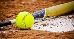 Inter-Divisional Women's Softball Championship from Friday