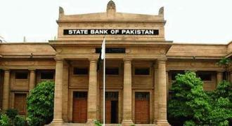 Foreign reserves up to $15.99 bln: State Bank of Pakistan