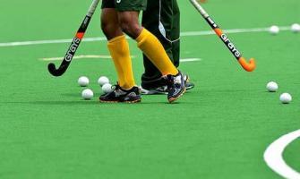 Uzbekistan's hockey team to arrive Pakistan on April 27