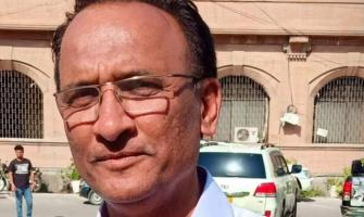 Syed Arshad Hasan elected Deputy Mayor Karachi