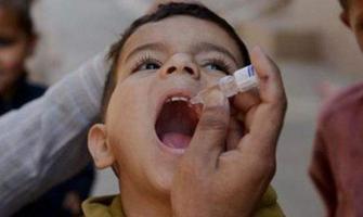 Chief Secretary Punjab warns against negligence in anti-polio dri ..