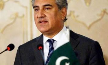 وزير الخارجية الباكستاني يأمل في أن ..