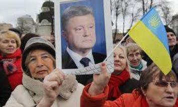 الانتخابات في أوكرانيا لن تساعد على ..