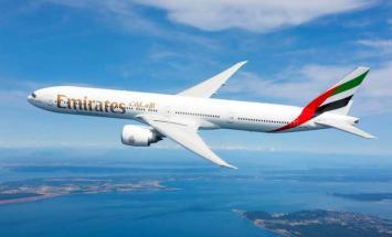 """طيران الإمارات توقع اتفاقية """"إنترلاين"""" .."""