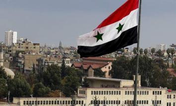 يجري العمل على فتح سفارة لدى سوريا - وزير ..