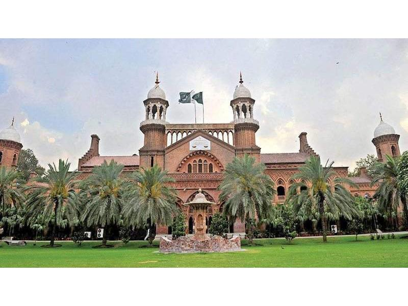 Lahore High Court (LHC) Issues Notices To DRAP, Punjab