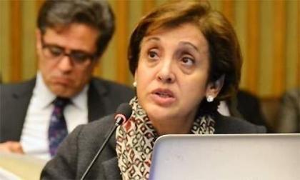 وزارة الخارجية الباكستانية تبلغ السفراء المعتمدين عن إجراءات باكستان لمكافحة الإرهاب ضمن خطة العمل الوطنية