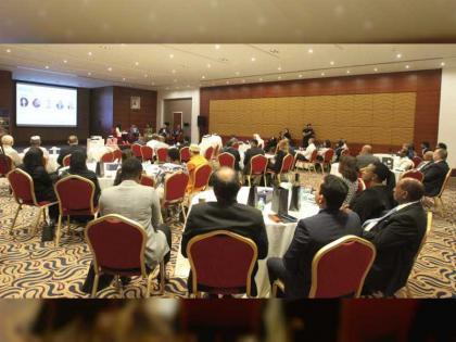 غرفة الشارقة و رواندا يفتحان آفاق الاستثمار أمام رجال الأعمال الاماراتيين