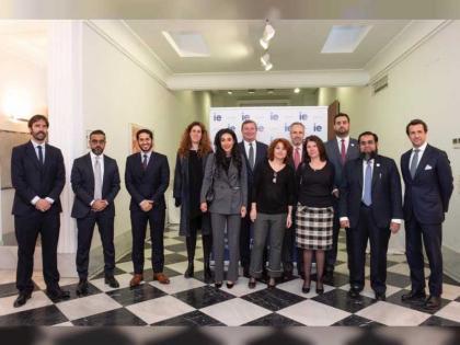 مركز دبي لتطوير الاقتصاد الإسلامي ينظم لقاءات حوارية في اسبانيا
