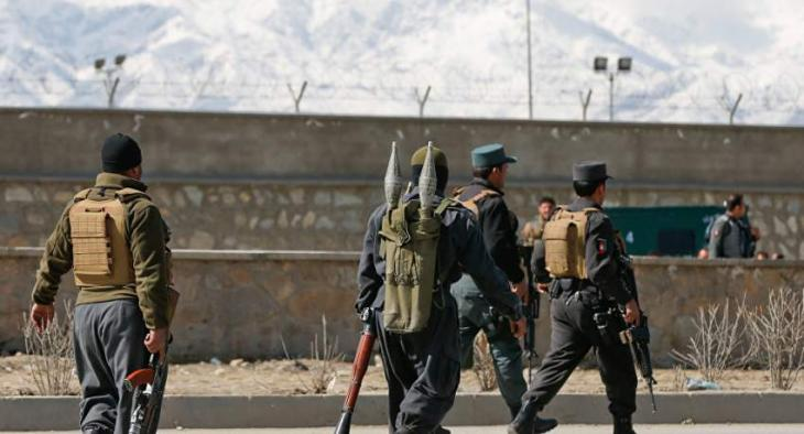 At Least 8 Security Officers Killed in Taliban Attack in Northern Afghanistan - Reports
