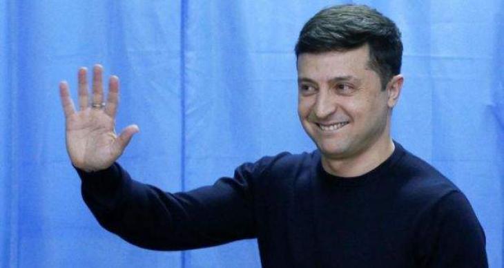 Russia-Ukraine Relations Unlikely to Normalize Even Under Zelenskiy - Moody's