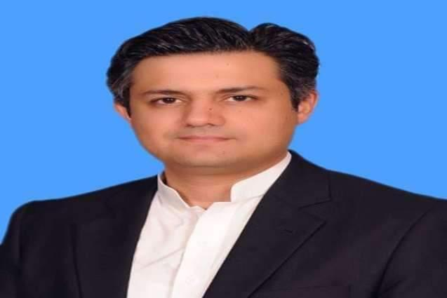 Government initiates reforms in tax and revenue culture: Hammad Azhar