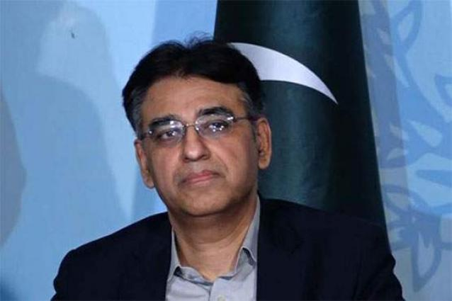 Political confrontation should be avoided in economic decision making, Asad Umar