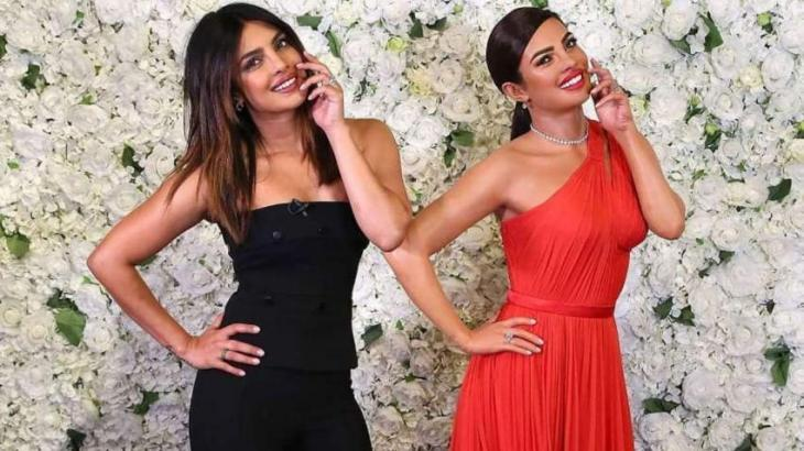 After New York, Mrs. Priyanka Chopra Jonas finds her Madame Tussauds wax twin in Sydney