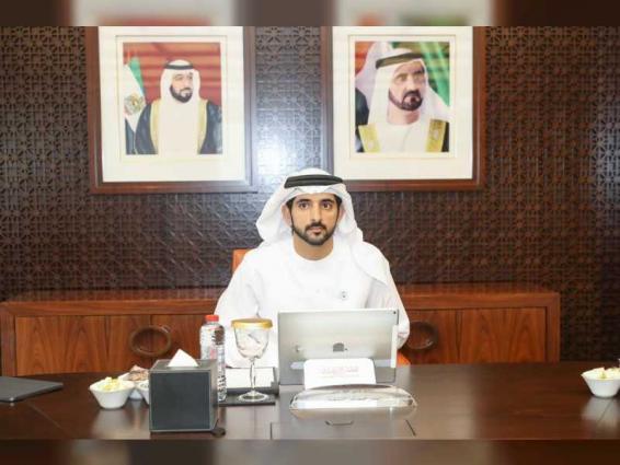 حمدان بن محمد: تدفقات الاستثمار الأجنبي إلى دبي ترتفع لـ 38.5  مليار درهم خلال 2018