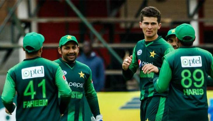Pakistan To Select Best Team For Wc 2019 Sarfraz Urdupoint
