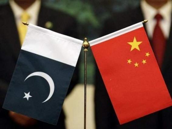 Second phase of Sino-Pakistan FTA to be signed in next month