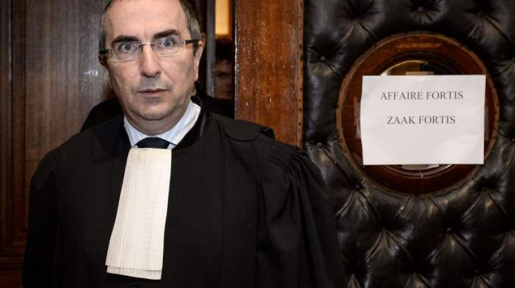 Belgian Advocates to Sue Government Due to Underfunding - Head of Bar Association