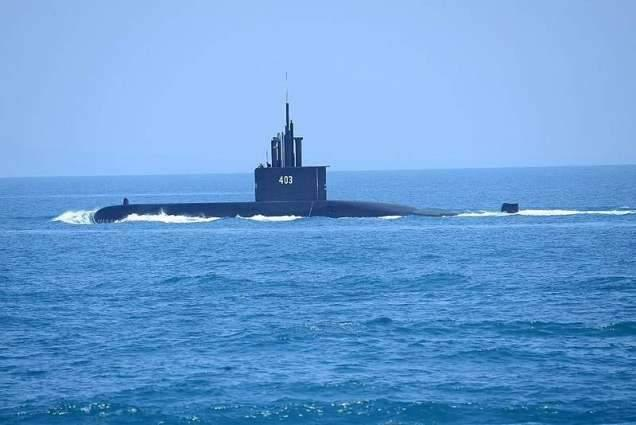 S. Korea signs contract to export 3 submarines to Indonesia