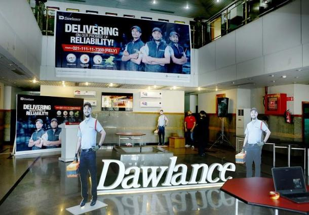 Dawlance 'Service-Campaign' offers next-level of convenience for consumers