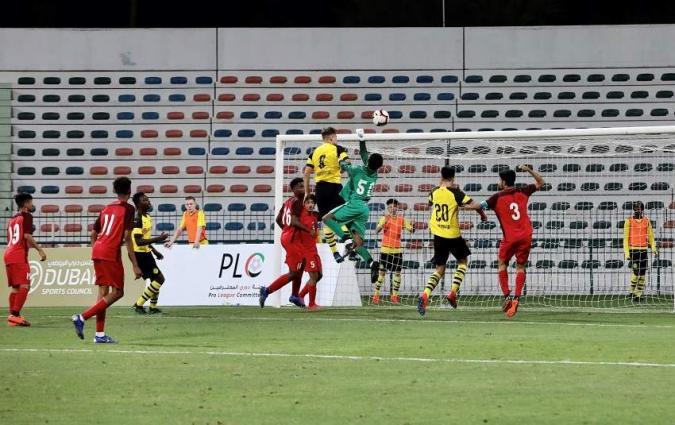 Shabab Al Ahli qualify for semis, meet defending champs Flamengo next