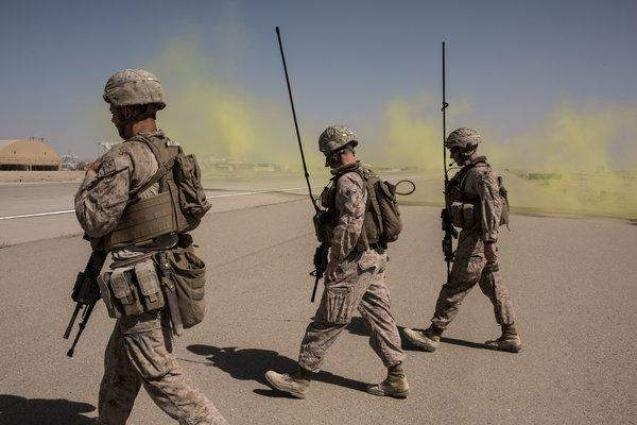 US Troop Pullout From Afghanistan Likely to Leave MSF Activities Unaffected - NGO